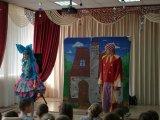 День театра в «Одуванчике»