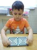 Игрушки-балансиры в работе учителя-логопеда с детьми старшего дошкольного возраста