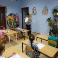 Математическая олимпиада в «Одуванчике»