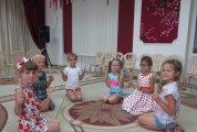 Развитие музыкальных способностей детей дошкольного возраста в процессе кружковой деятельности